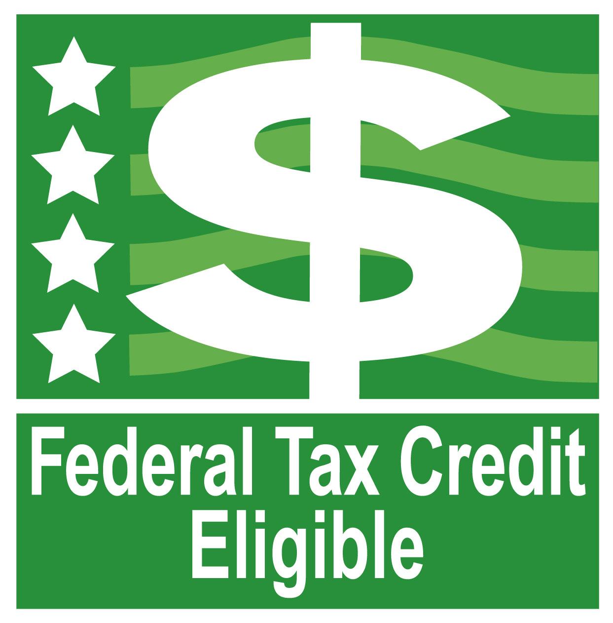 Tax Credits #278F39