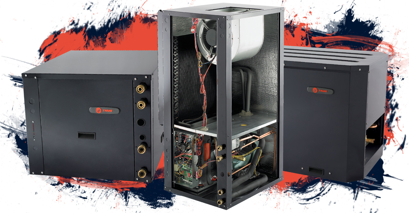 Trane Fluid Coolers : Trane geothermal systems price heating and air