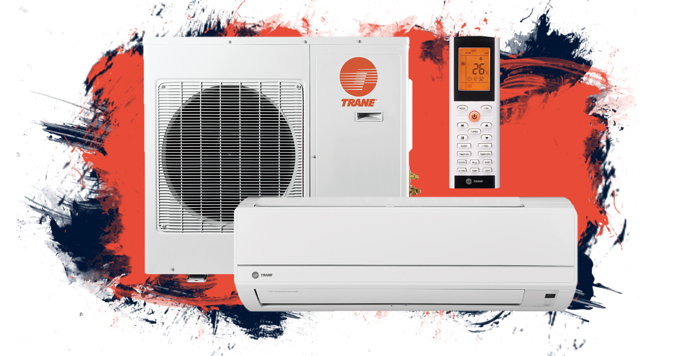 Trane Fluid Coolers : Trane ductless systems price heating and air